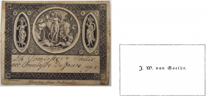 Visitenkartengeschichte