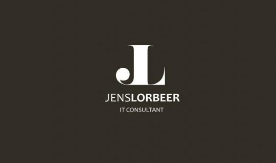 Personenbranding | Logo IT Consultant