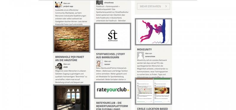 Ideenwettbewerb | stoffwechsel Natur Bambusstoff
