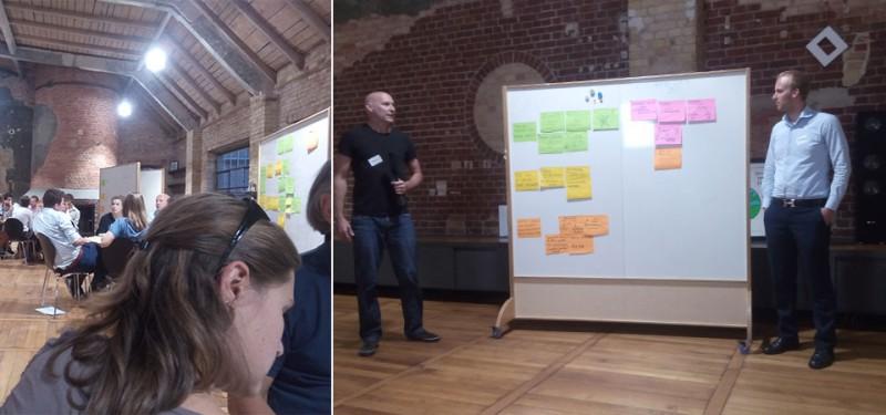 racoon Teilnahme am Ideenwettbewerb 2014. stoffwechsel | Natur Bambusstoff