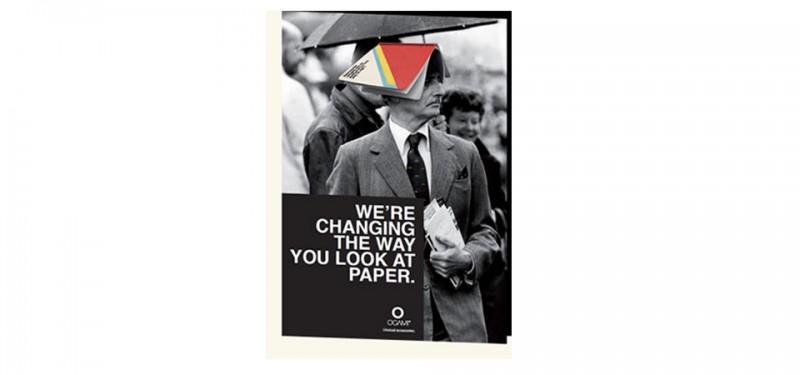 Papieralternative | Papier aus Stein