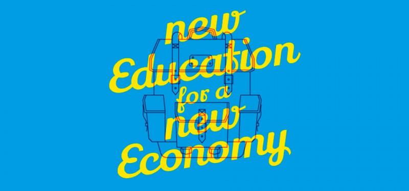 dclass conference | racoon berichtet über die Veranstaltung für neue Bildung und neue Wirtschaft