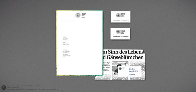 racoon entwickelt nachhaltiges Erscheinungsbild für Heilpraxis in Berlin