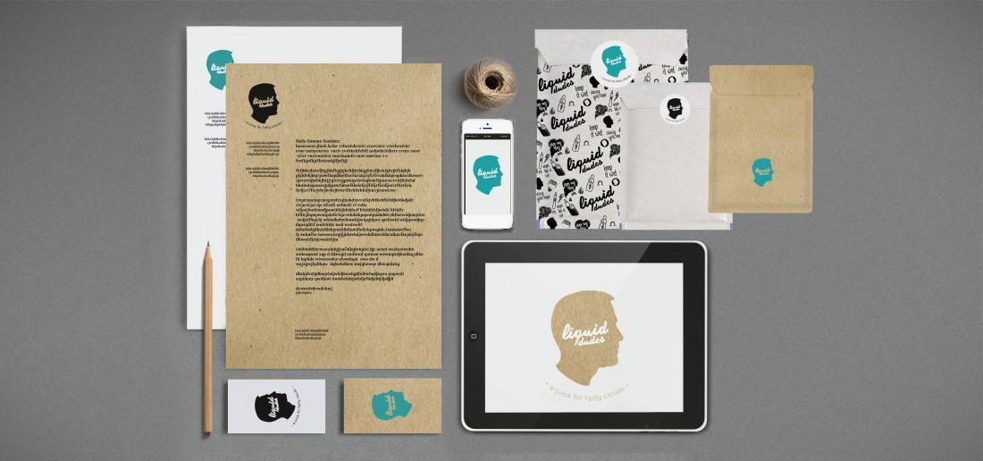 Corporate Design Entwicklung | Racoon Berlin De Visuelle Konzeption Von Nachhaltigem Corporate Design