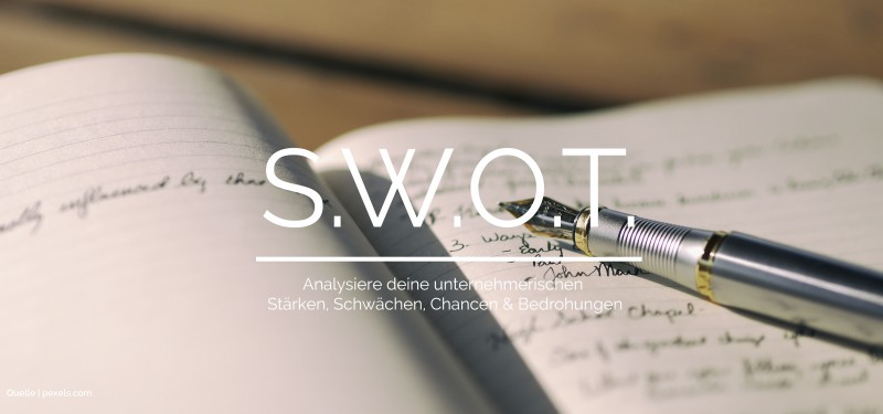 racoon | Beitrag zur S.W.O.T. Analyse