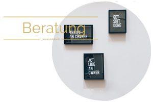 Beratungsangebot als Hilfestellung zur Entwicklung deiner Corporate Identity & -Designs von racoon | Konzeption.Kreation.Kommunikation. aus Berlin.