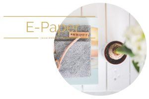 Do it yourself E-Paper als Hilfestellung zur Entwicklung deiner Corporate Identity & -Designs von racoon | Konzeption.Kreation.Kommunikation. aus Berlin.